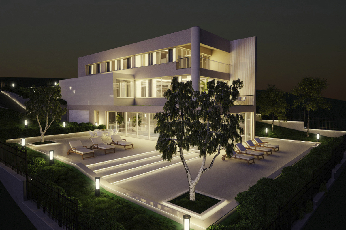 Architect Ante Vrban Official Site
